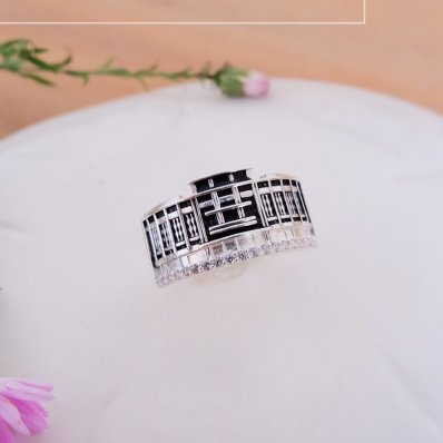 Independence Palace Ring