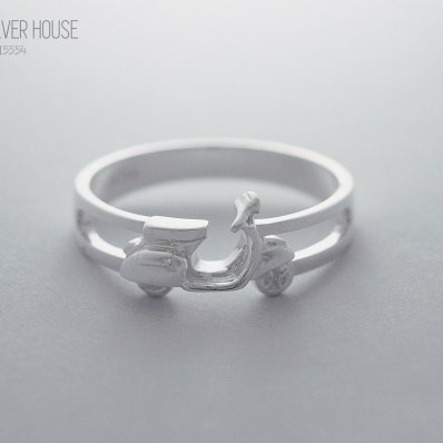 Scooter Ring